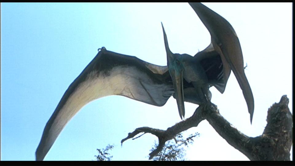 jp2-pteranodon | The Pterosaur Heresies