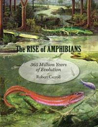 Rise of the Amphibians by Robert Carroll