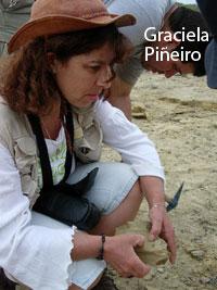 Graciela Piñeiro,