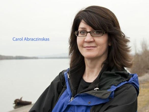 Figure 1. Video interview with scientific illustrator, Carol Abraczinskas.
